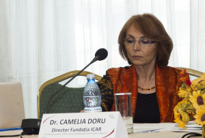 Camelia Doru